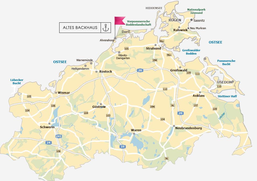 map-mecklenburg
