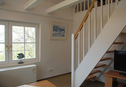 Obergeschoss Wohnbereich