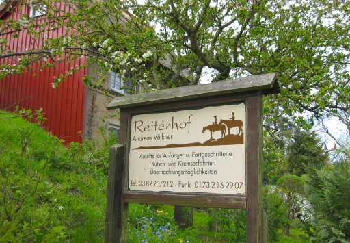 Reiterhof nebenan